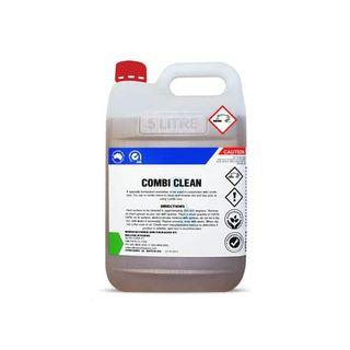 COMBI CLEAN OVEN CLEANER 5L [DG-C8]