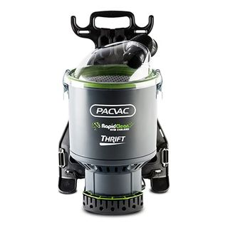 RAPIDCLEAN PACVAC THRIFT BACKPACK VACUUM CLEANER 5L