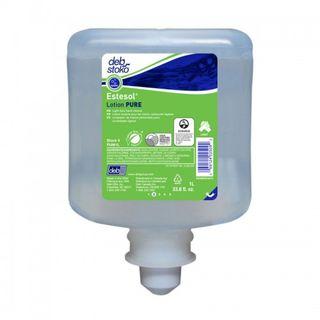 DEB ESTESOL LOTION PURE SOAP REFILL 1L (MPI C56)