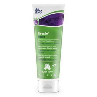 DEB KRESTO CLASSIC GRADE 5 HAND CLEANER TUBE 250ML