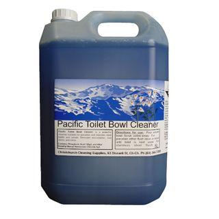 CCS TOILET BOWL CLEANER 5L [DG-C8]