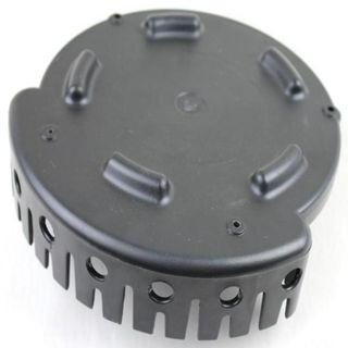 CLEANSTAR PAC VAC BOTTOM CAP
