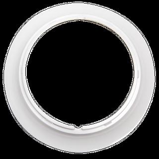 BIO-BIN WHITE BASE PLYNTH