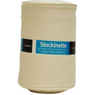 STOCKINETTE PREMIUM WRAPPED ROLL 2.5KG
