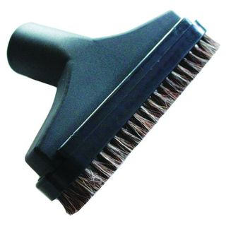 DUAL UPHOLSTERY BRUSH NOZZLE 32MM