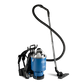 PAC VAC 700BAS SUPERPRO ADVANCE BATTERY OPERATED VACUUM CLEANER 5L
