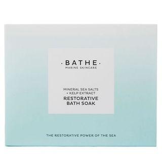 BATHE BATH SALTS IN CARTON 25GM X 60 - BATHBS
