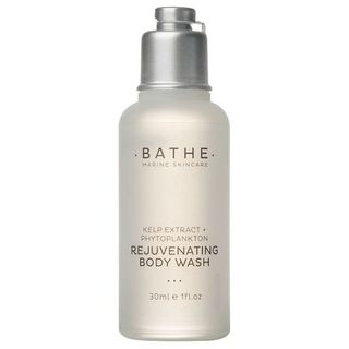 BATHE MARINE BATH & SHOWER GEL BOTTLES 30ML 128S - BATHBB