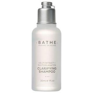 BATHE MARINE SHAMPOO BOTTLES 30ML 128S - BATHSB
