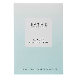 BATHE MARINE SANITARY BAG IN CARTON 250S - BATHSB1
