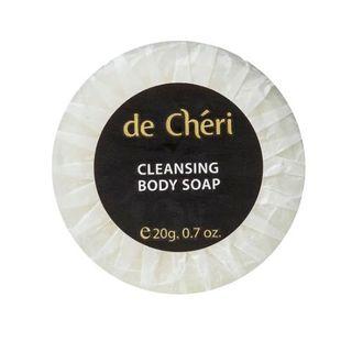 DC CLASSIC PLEATWRAPPED SOAP 20G 375S - DCSP2