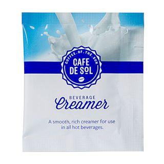CAFE DE SOL CREAMER SACHETS 500S - HPCRM