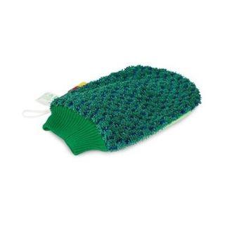 SCRUB GREEN CLEANING GLOVE
