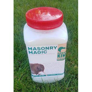 MASONRY MAGIC 850G
