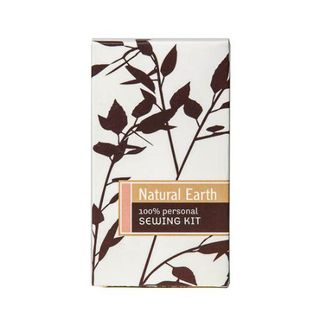 NATURAL EARTH SEWING KIT IN CARTON 250S - EARTHSK *OLD*