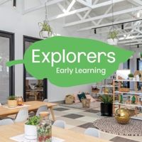 Explorers Early Learning Centre