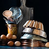 What to Know When Buying Cake Tins