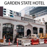 Congratulations Garden State Hotel