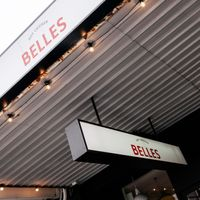 Welcome to the Chefshat Family: Belles Hot Chicken