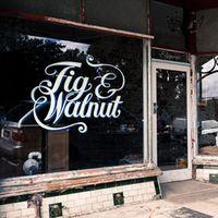 Introducing Fig & Walnut