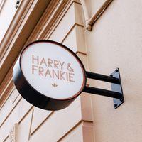 Harry & Frankie - Fitzroy