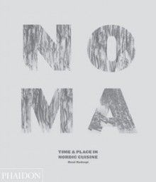 COOKBOOK, NOMA BY RENE REDZEPI