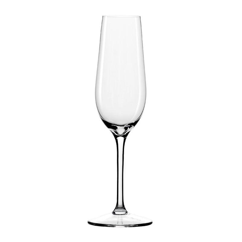 GLASS FLUTE 190ML STOLZLE EVENT