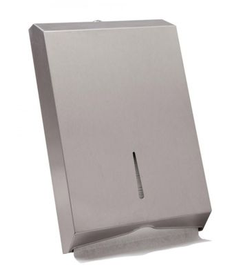 DISPENSER PAPER TOWEL I/L S/ST, CAPRICE
