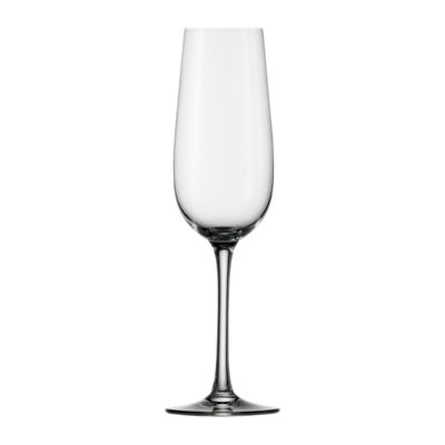 GLASS FLUTE 200ML STOLZLE WEINLAND