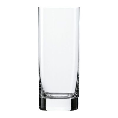 GLASS LONG DRINK 405ML STOLZLE NEW YORK