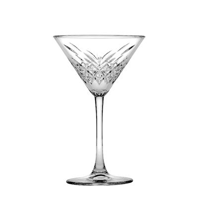 GLASS MARTINI 230ML, PASABAHCE TIMELESS