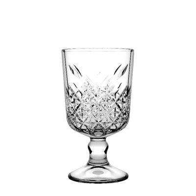 GLASS GOBLET 320ML, PASABAHCE TIMELESS