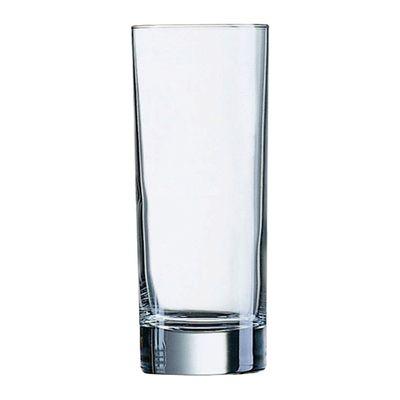 GLASS HI BALL ISLANDE 330ML ARC D0614