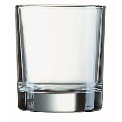 GLASS OLD FASH ISLANDE 300ML ARC D6317