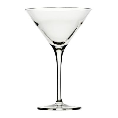GLASS MARTINI 240ML GRANDEZZA