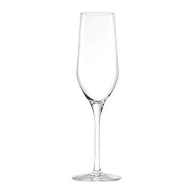 GLASS FLUTE 185ML STOLZLE ULTRA