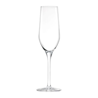 GLASS FLUTE 185ML STOLZLE ULTRA