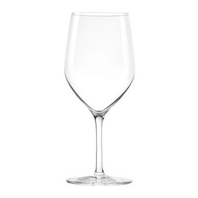GLASS RED WINE 450ML STOLZLE ULTRA