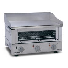 GRIDDLE TOASTER 515 X 340MM ROBAND