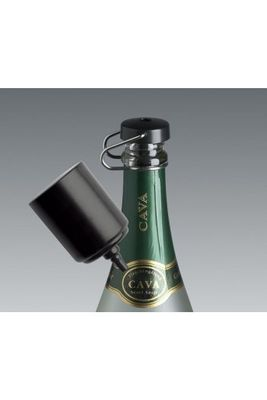 CHAMPAGNE FRESH PUMP STOPPER & CLAMP