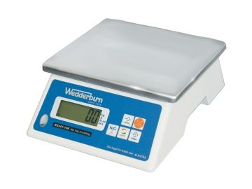 SCALE DIGITAL BENCH 10KGX0.5G WEDDERBURN