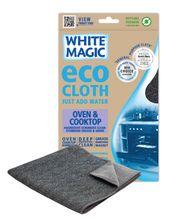 CLOTH OVEN & COOKTOP 40X40CM,WHITE MAGIC