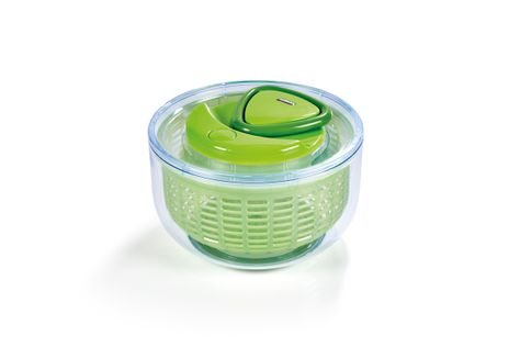 SALAD SPINNER E/SPIN WHT, ZYLISS