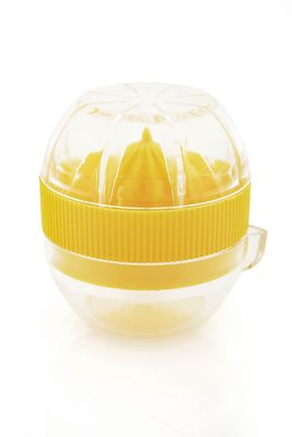 JUICER CITRUS LIME/YELLOW, CUISENA