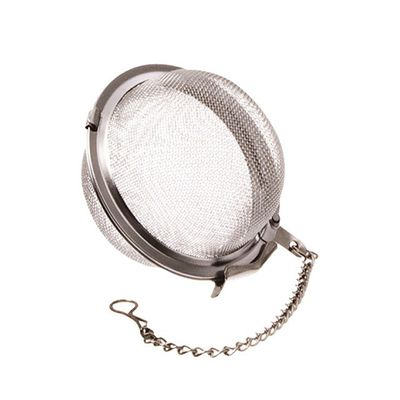 TEA BALL MESH 2INCH S/ST, TEAOLOGY