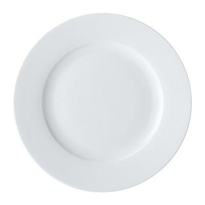 PLATE DINNER 27.5CM, M&W WHITE BASICS