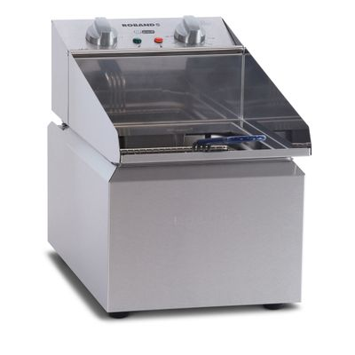 FRYPOD COUNTER TOP 8LT 1 BASKET ROBAND