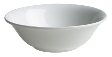 BOWL CEREAL/OATMEAL 178MM, AFC BISTRO