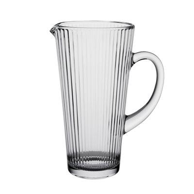 JUG GLASS 1.2LT, VIDIVI DIVA