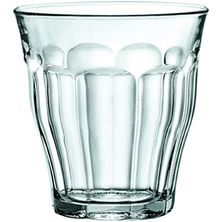 GLASS TUMBLER 90ML PICARDIE DURALEX